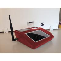 Quality Built - in RFID NFC Android POS System for Retails Shop / Shopping Mall for sale