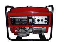 Quality Gas Generator, 7.5kw 18HP (ADP8000) for sale