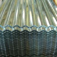Quality Corrugated Sheet, Corrugated Roofing Sheet, Corrugated Steel Sheet Price from Tianjin for sale