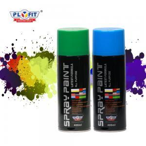 Quality Anti Rust Acrylic Liquid Spray Paint Automotive Acrylic Lacquer Aerosol Paint for sale