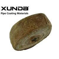 Quality Brown Color Marine Hatch Cover Anti Corrosive Tape for sale