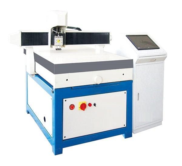 glass cnc cutting machine
