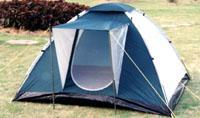 Automatical Tent(Outdoor and Sports/Camping/Polyester/Nylon/Cotton/Leisure)