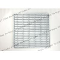 Quality Hot Dip Galvanized Steel Grating 30x100mm 30x5mm 30 x 3mm Standard Size for sale