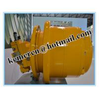 China high torque Planetary gearbox GFT160T3 (torque: 160000Nm) track drive gearbox on sale