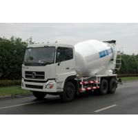Quality Dongfeng chassis Concrete Mixer Truck from 3 cbm to 16 cbm for sale