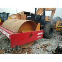 China Used Dynapac road roller compactor for sale 2hand road roller CA30D CA301D CA30PD   Senegal Swaziland Guinea Bissau on sale