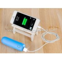 Quality Mini 2800mAh Slim Power Bank Emergency External Charger with RoHS for sale