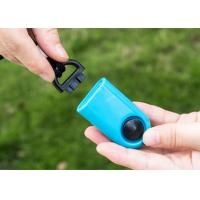 Quality Self defense mini personal security alarm with 130DB siren for Lady for sale