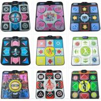 Quality 4 In 1 Dancing Mat (ps2+xbox+pc+ngc) for sale