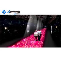 Quality Marriage Interactive Floor Projector Wedding Romantic Game Custom 20 - 50m for sale