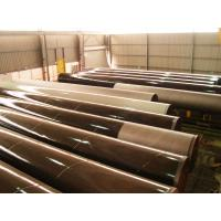 Quality Sprial SAW Piling ERW Steel Pipe , Cold Drawn Steel Tubes API 5L X52 1826mm for sale