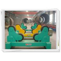 Quality Stationary Self Aligned Welding Rotator / Rotary Welding Positioner for sale