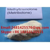 Quality Top Quanlity Muscle Growth Steroids Methyltrienolone Metribolone Powder CAS 965-93-5 for sale