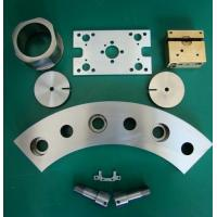 Buy cheap Customized CNC Precision Machined Parts , Stainless Steel Fabrication Die from wholesalers