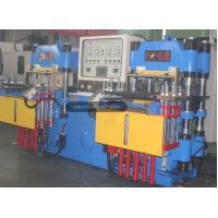 Buy cheap Stroke 250 200 T Vulcanizing Equipment With Mechanical Clamping Structure from wholesalers