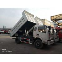 Quality Dongfeng 4x2 dump truck/tipper truck/10 ton tipper truck/120hp Yuchai Engine/ for sale