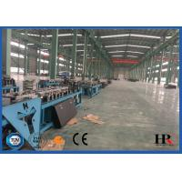 Quality Light Steel Roll Forming Machine for  Modular Prefabricated Steel Frame House for sale