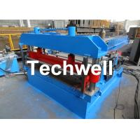 Quality Carbon steel, GI Economical Simple Type Slitting Machine With 30KW, 30m/min Speed for sale