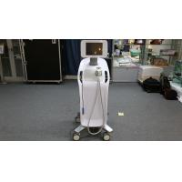Quality HIFU Liposonix Cavitation Body Slimming Machine , Vacuum Body Fat Removal Machine for sale