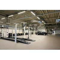 Quality Light Steel Frame Structure Workshop Buildings For Car Repair Services for sale