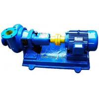 Quality Double end mechanical seal pump , Electric Sewage Pump 14~1000m³/h for sale