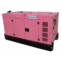 Generator canopy generating set 10kw to 100kw electric power on sale