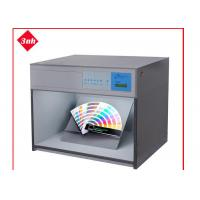 TILO No Warm - Up Time Color Matching Light Box With Warm White Fluorescent