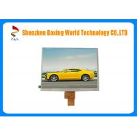 8inch TFT LCD Module ,650cd/m2 brightness, LVDS interface for Medical device
