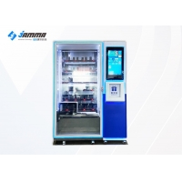 Quality Hamburger Sandwich Gift Vending Machine Bill Payment for sale
