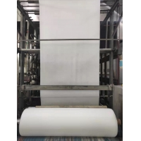 Quality Gram Length Width Customized Plain Spunlace Nonwoven Fabrics For Adult Wet Wipes for sale