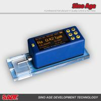 China Digital Portable Metal Surface Roughness Tester Automatic Switch Off With High Accuracy on sale