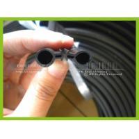 Building rubber profile ;building curtain wall dense EPDM Rubber extrusion