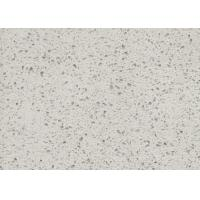 China Natural Easy Clean Quartz Stone Tiles Artificial For Exterior Wall Cladding on sale