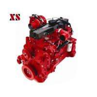 Quality QSL8.9- C325 inline 6 cylinder engine For Excavator / Hirizontal Directional Drilling for sale