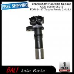 Quality Crankshaft Position Sensor For Toyota Previa OEM 90919-05015 for sale