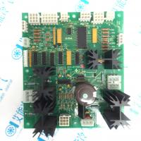 Quality YORK CHILLER MAIN BOARD 031 02060 001 for sale