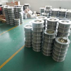 Quality Zn85Al15 Thermal Spray Wire for sale