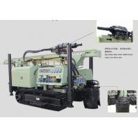 Quality Green Pile Drilling Machine SLY550 350 Meter Rock Drilling Rig Hydraulic Crawler for sale
