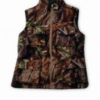 Quality Hunting Set with TPU Membrane and 200g/m for sale