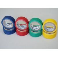 Quality PVC Heavy Duty Double Sided Tape , Submarine Cable Pvc Masking Tape for sale