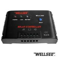 Quality Wellsee Solar Street Lamp Controller CE RoHS Passed for sale