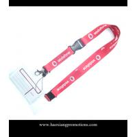 Buy New Products on China Market Cheap Custom Lanyard No Minimum Order With Any Hook at wholesale prices