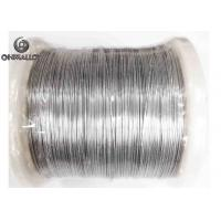Quality 1J46 46Ni-Fe Wear Resistant Alloy 0.05 - 2.0mm Thickness Size With ISO9001 for sale