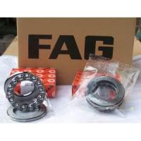 China FAG Sealed Ball Bearings / Miniature ball bearings steel cage on sale