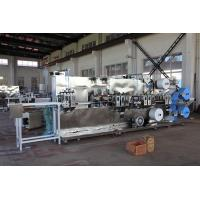 Quality Full Automatic Non Woven Mask Machine 11KW 40 Pcs/Min N95 11KW Electric Control for sale