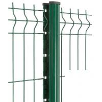 Quality Curved Welded Fence for sale