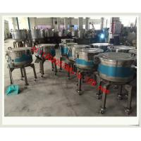 China China 100kg Stainless Steel Vertical Color Mixer Machine/Rotate Mixer Powder/Granules on sale
