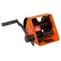 Quality Seagull Hand lifting winch / Boat winch Single Speed 4 layers ,Model:HWG for sale