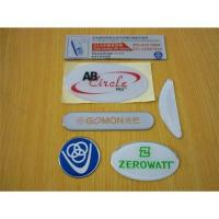 Epoxy Sticker, 3d Sticker, Domed Sticker, Domed Label,3D
